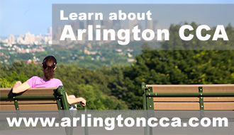 learn more at arlingtoncca.com