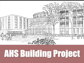 Arlington High School Building Project Info