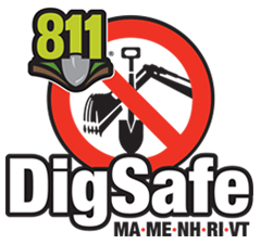 Dig Safe Massachusetts