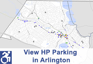 Click here to view HP Parking Map